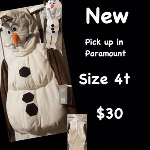 Olaf costume for Sale in Long Beach, CA