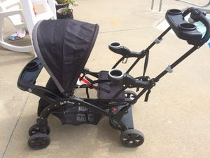 Baby Trend Sit And Stand Stroller for Sale in Virginia Beach, VA