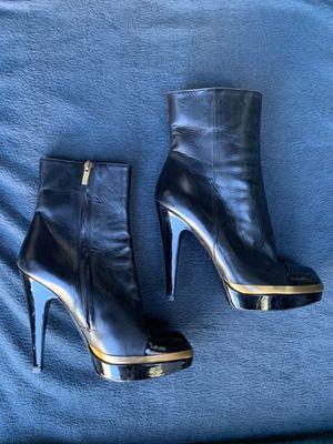 Unworn YSL Boots 37 1/2 for Sale in San Francisco, CA