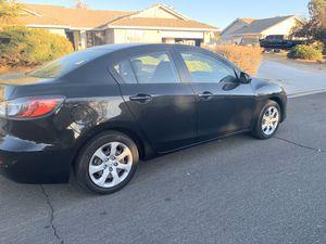 2012 Mazda mx3 1 owner for Sale in Victorville, CA
