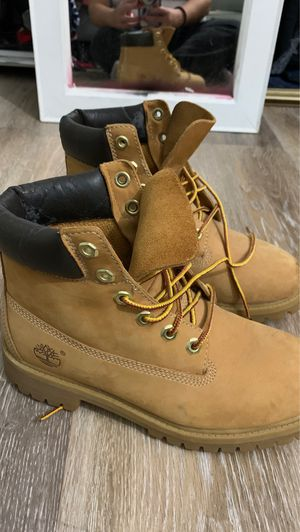 Timberland boots size 5 Women for Sale in Silver Spring, MD