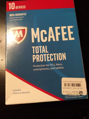 Brannew antivirus for Sale in Brooks, OR