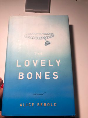Lovely Bones book for Sale in Indianapolis, IN