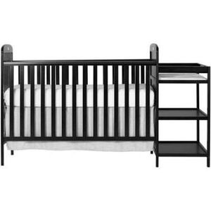 3 in one crib set for Sale in Lancaster, CA
