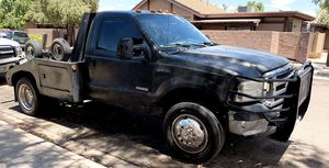 2006 Ford F450 tow truck, auto loader, wheel lift for Sale in Tempe, AZ