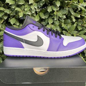 Jordan 1 Low for Sale in Dallas, TX