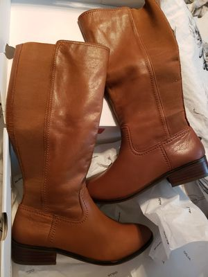 Women's Brand New in Box Aldo High Boots for Sale in Pasadena, TX