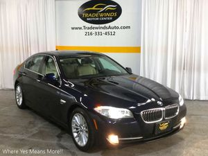 2011 BMW 5 Series for Sale in Cleveland, OH
