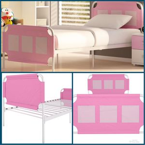 NEW!!! Pink Twin Metal Bed Frame, twin bed frame, pink bed frame, bed frame for Sale in Phoenix, AZ