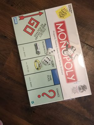 Monopoly winning token edition for Sale in Las Vegas, NV