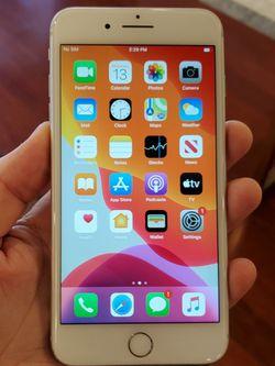 Desbloqueo Telefono iPhone 8 Plus Apple Todas las Empresas for Sale in Dallas,  TX