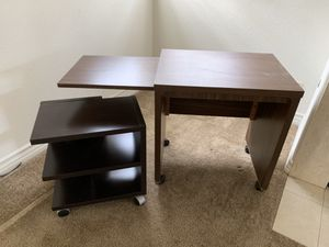 Office small tables for Sale in Monterey Park, CA