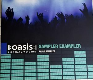 Oasis Sampler Exampler Radio Sampler for Sale in Lacey, WA