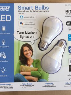 LED WIFI 2 PK for Sale in Fremont,  CA