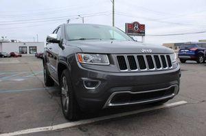 2014 Jeep Grand Cherokee for Sale in Clinton Township, MI