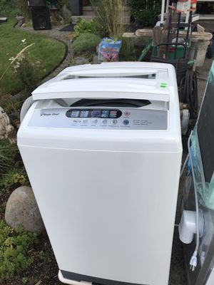 Portable Washing Machine for Sale in Portland, OR