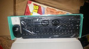 Logitech mk360 wireless combo for Sale in San Diego, CA