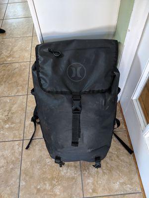Hurley Waterproof backpack for Sale in Orlando, FL
