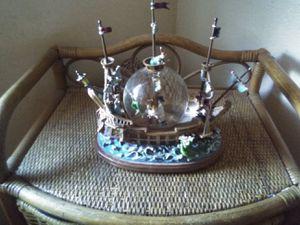Peter Pan ship snowglobe for Sale in Clovis, CA