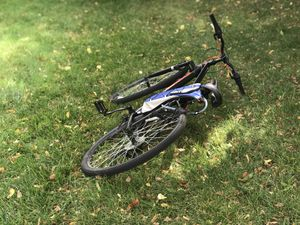 Mangoose Mountain Bike for Sale in Alexandria, VA