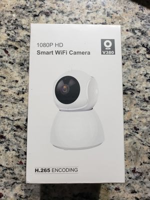 WIFI SECURITY CAMERAS for Sale in Ashburn, VA