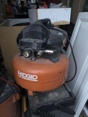 I'm selling my compressor in good condition $100 for Sale in Salt Lake City, UT