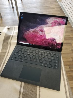 SURFACE LAPTOP 2 256GB for Sale in Lynnwood, WA