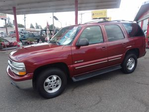 03 Chevy Tahoe LT for Sale in TACOMA, WA