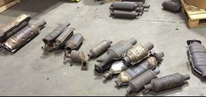 Catalytic converter! for Sale in Happy Valley, OR
