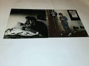 Billy Joel Vinyls Sold Together for Sale in Elizabethtown, PA
