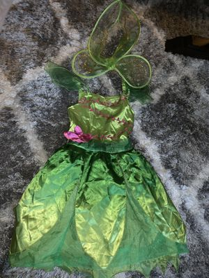 Tinkerbell Costume for Sale in Santa Ana, CA