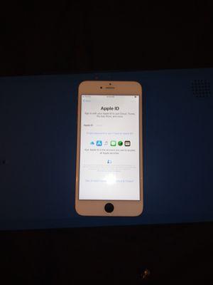 iPhone 6s+ for Sale in Phoenix, AZ