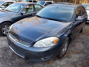 2011 Chevrolet Impala for Sale in  Dallas, GA