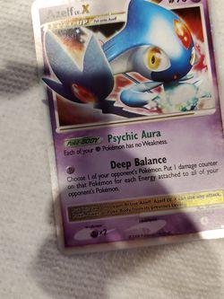 Pokémon Cards Ex Lv X for Sale in Elk Grove,  CA
