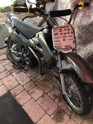 Kawasaki klx 110 for Sale in Pompano Beach, FL