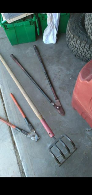 land escaping tools for Sale in Peoria, AZ