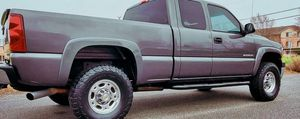 2002 Silverado Automtic for Sale in Salina, KS