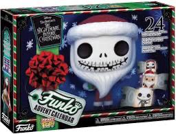 Funko The Nightmare Before Christmas Advent Calendar for Sale in Belle Isle, FL
