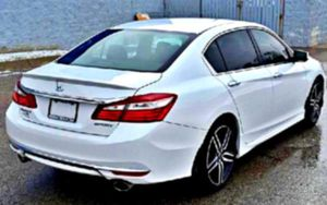 Tachometer2015 Honda Accord for Sale in Baker, MT