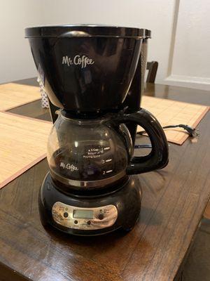 Mr Coffee ☕️ little pot maker for Sale in Las Vegas, NV