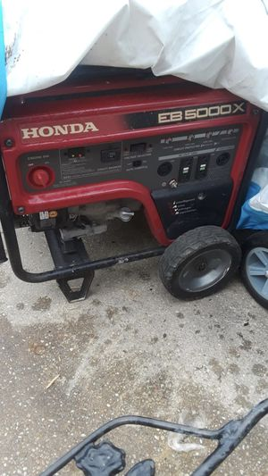 Generator for Sale in Annapolis, MD