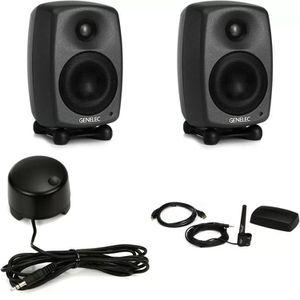 Genelec SAM 8230 studio monitors speaker system for Sale in Los Angeles, CA