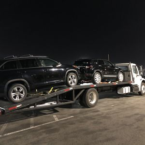 2 Car Carrier for Sale in Los Angeles, CA