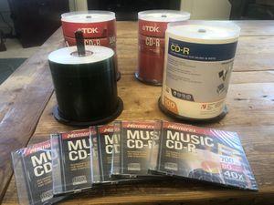 Blank CDs for Sale in Ellicott City, MD