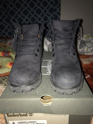 timberland boots for Sale in Mount Rainier, MD