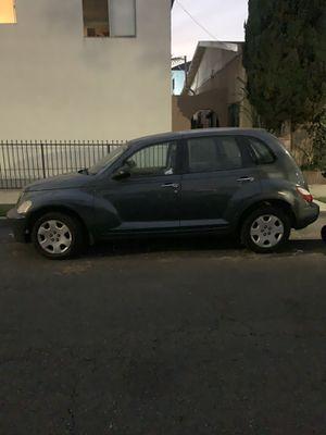 2006 Chrysler PT Cruiser (head gaskets blown) for Sale in Long Beach, CA