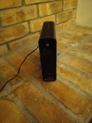 Motorola Wireless Router for Sale in Celeste, TX