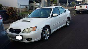 2006 Subaru Legacy GT Limited for Sale in Honolulu, HI