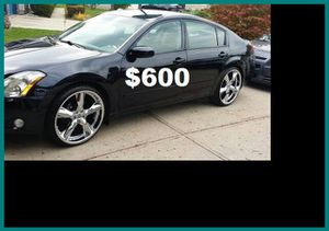 2004 Nissan Maxima only$600 for Sale in Wyomissing, PA