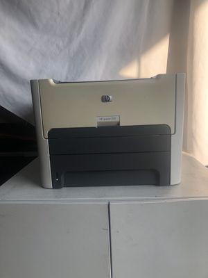 Hp LaserJet 1320 Printer for Sale in Santa Ana, CA